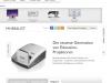 Interaktiver Ultra-Kurzdistanz-Projektor von BenQ