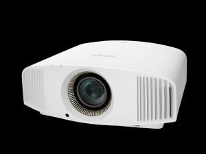 VPL-VW520ES: Sonys erster Heimkino-Beamer mit HDR