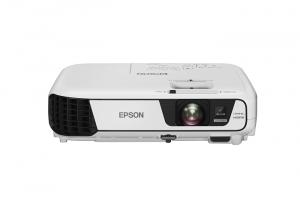 Neue Epson-Projektoren: Für Filme und Präsentationen erdacht