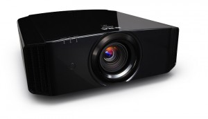 Die aktuellen 4K-Projektoren von JVC: DLA-X9000, -X7000, -X5000
