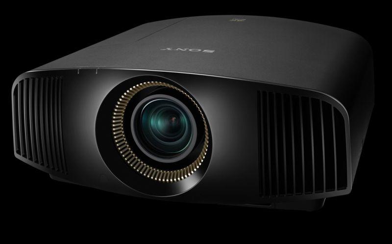 IFA 2016: Sony stellt neuen Heimkinoprojektor vor