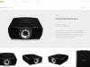 Acer V9800: 4K in bestmöglicher Qualität