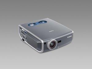 Canon Xeed WUX10 (Foto: Canon)