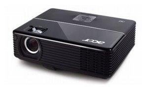 Günstig Heimkino schauen: Der Projektor Acer Value P 1165