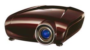 Full-HD Beamer im edlen Kleid: Mitsubishi HC 7000
