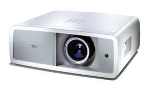 Beamer mit Full HD: Der Sanyo PLV Z 700 (Foto: Sanyo)