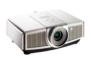 Full-HD Beamer: BenQ W5000