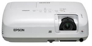 Beamer Epson EH-TW420 (Foto: Epson)