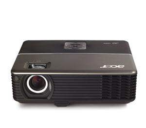 Der Acer Beamer P 5370