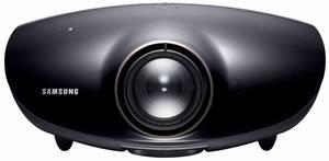Beamer Samsung SP-A800B (Foto: Samsung)