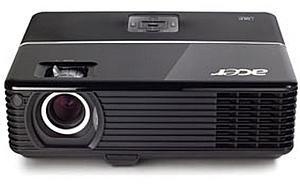 Viel fürs Geld: Acer Beamer P 1165