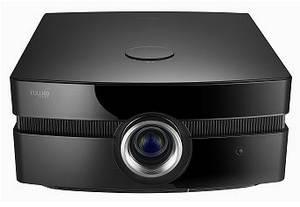 Beamer mit Full HD: LG AF115