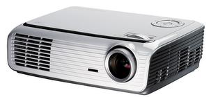 Bruder Leichtfuß: Optoma Beamer HD 65 DLP