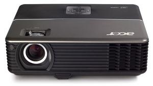 Echt exzellent: Acer P 5270 Beamer