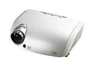 Full HD-Beamer: Optoma Beamer HD 800 x