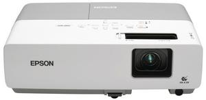 Solide: Epson EMP 822 Business Beamer