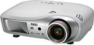 Einsteiger: Epson EMP TW 980 Full HD Beamer