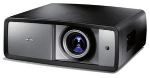 Doppel-Hertz: Sanyo PLV Z 3000 Full HD Beamer
