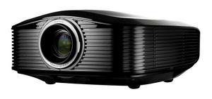 Ganz neu: Der Optoma HD 82 Full HD Beamer