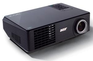 Acer X1160 P – wie gut ist der Lidl-Beamer?