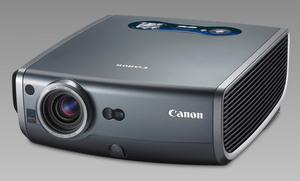 Edel-Technik: Canon Xeed Wux10 Full HD Beamer