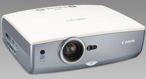 Beste Business-Bilder: Der Canon Xeed SX 800 Beamer