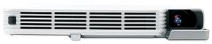 Flach: Casio XJ SC 215 Business Beamer