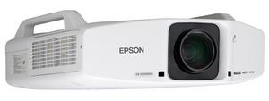 Sonnenhell: Epson EB Z 8000 WU Full HD Business Beamer