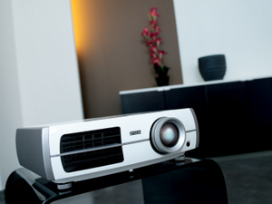 Film-Spaß: Epson EH-TW 3800 Full HD Beamer