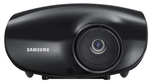 Tests bestanden: Samsung SP A 600 B Full HD Heimkino Beamer