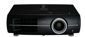 Neuer Spitzenwert: Epson EH-TW 5500 Full HD Heimkino-Beamer