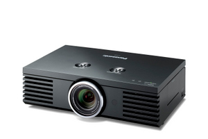 Upgrade: Panasonic PT AE 4000 E Full HD Heimkino Beamer