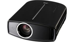Noch besser? Der JVC DLA-HD 550 Full HD Heimkino Beamer