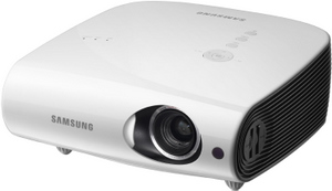 Samsung SP L 301 W Business Beamer (Foto: Samsung)