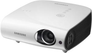Neu: Samsung SP L 301 W Business Beamer