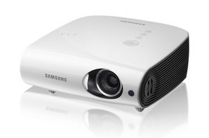 Samsung SP-L331W Business Beamer (Foto: Samsung)