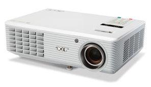acer H5360 heimkino beamer (Foto: Acer)