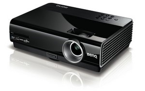 benq MP626_3 D Business Beamer (Foto: Benq)