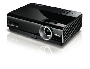benq MP670 business beamer (Foto: Benq)