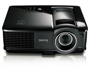 BenQ MP 515 SVGA Business Beamer (Foto: BenQ)