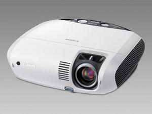 Testsieger: Canon LV-7275 LCD Business Beamer