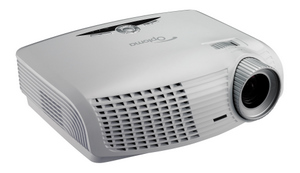 optoma HD20 beamer (Foto: Optoma)