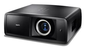 Leistungsfähig: Sanyo PLV-Z4000 Full HD Heimkino Beamer