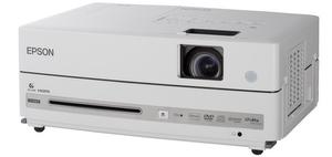 Epson EB-W8D Heimkino Projektor (Foto: Epson)