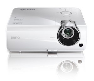 Benq MP615P Business Beamer (Foto: Benq)