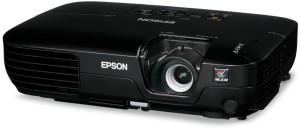 Epson EB-S72 Business Beamer (Foto: Epson)