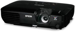 Epson EB-S72 Business Beamer (Foto: Epson)