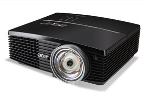 3D fähig: Acer S5200 Kurzdistanz Business Beamer