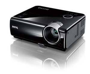 BenQ MS510 Business Beamer (Foto: Benq)