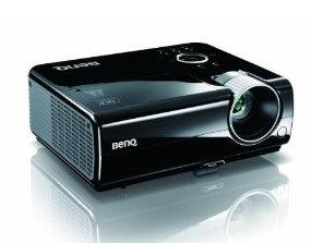 BenQ MX511 DLP Projektor(Foto: Benq)